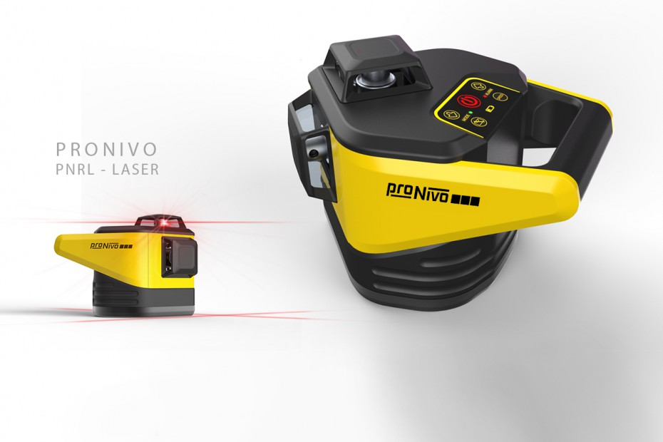 pronivo PNRL Laser - supercreative