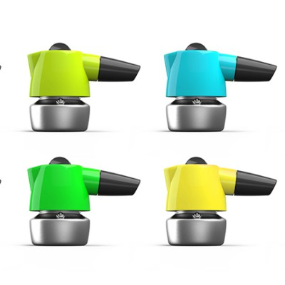 espresso maker - productdesign
