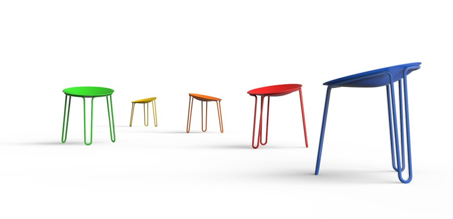 stool colors