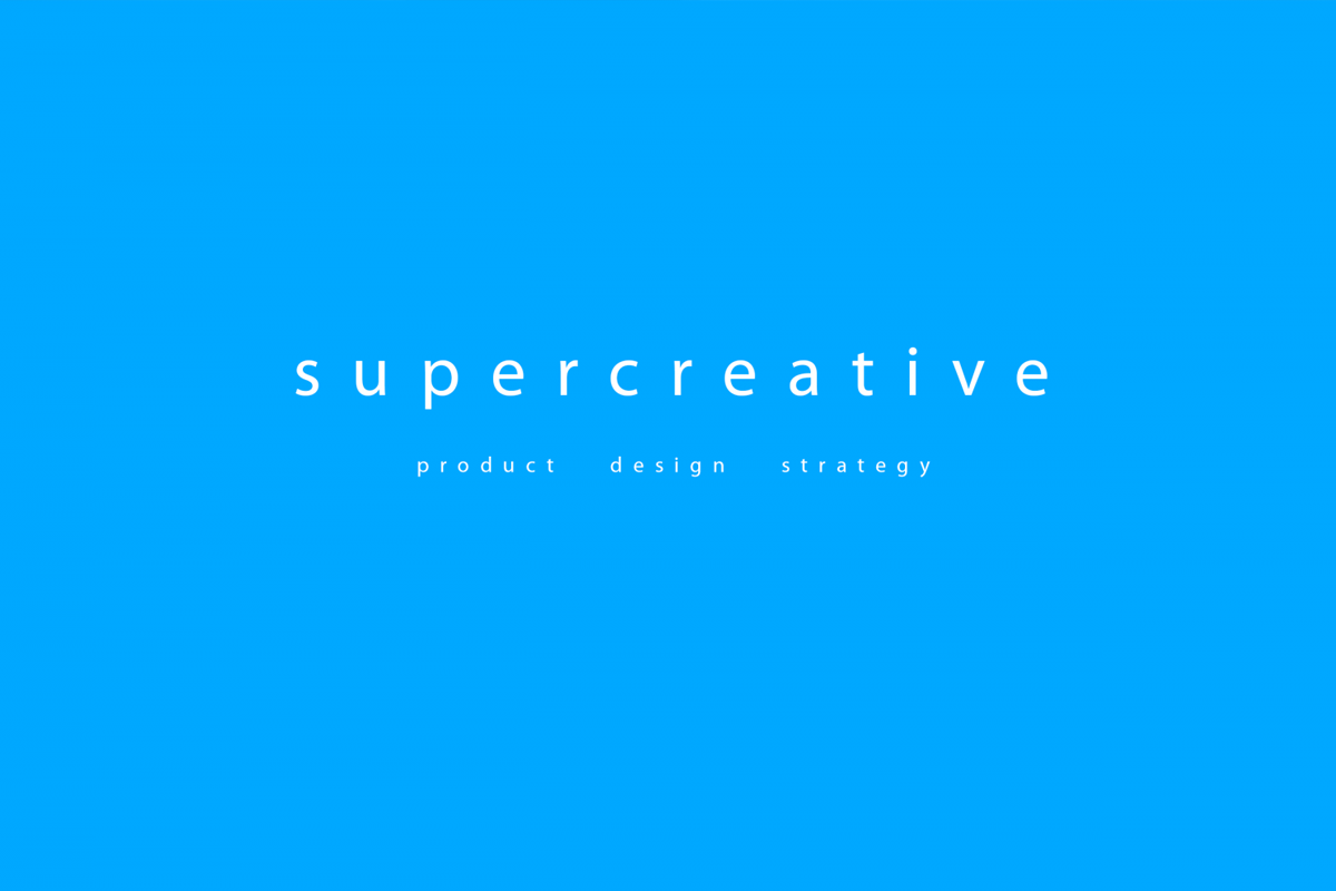 supercreative studio
