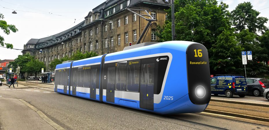 transportation design | tram | innovation | street